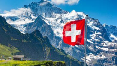 Switzerland-Health-Tourism