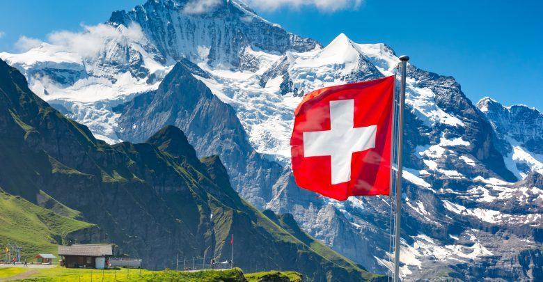 Switzerland-Health-Tourism