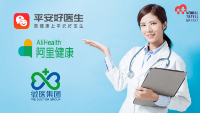 Online doctors in China - Medical Travel Market