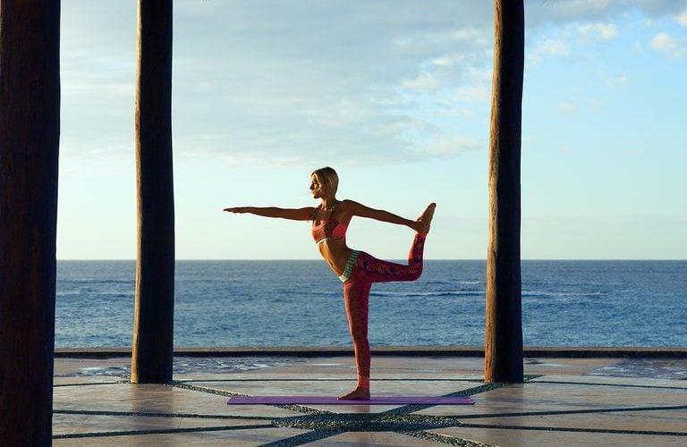 Yoga Holidays in Mexico Baja California