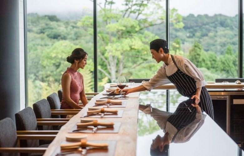 InterContinental - ANA Beppu Resort & Spa - Japan Wellness Retreat - Medical Travel Market