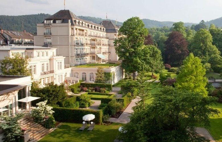 Villa Stephanie Medical Spa Germany