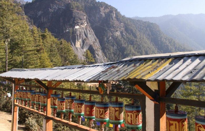 Amankora-paro-bhutan