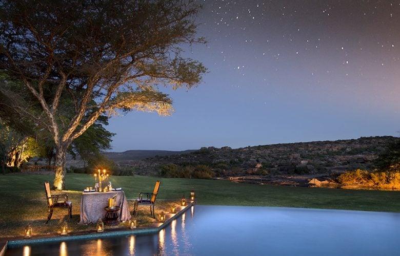 bushmanskloof south africa wellness retreat