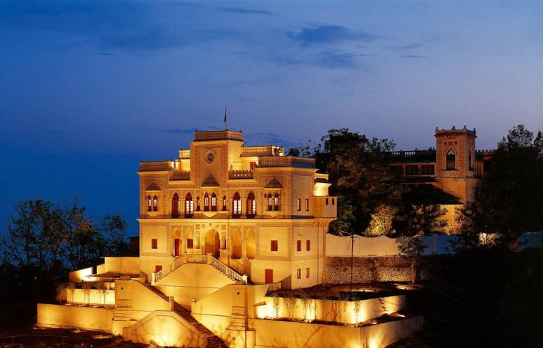 Ananda India Medical Tourism