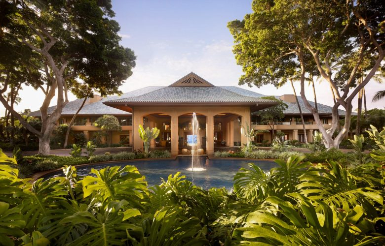 Four seasons lanai resort hawaii - Wellness retreat