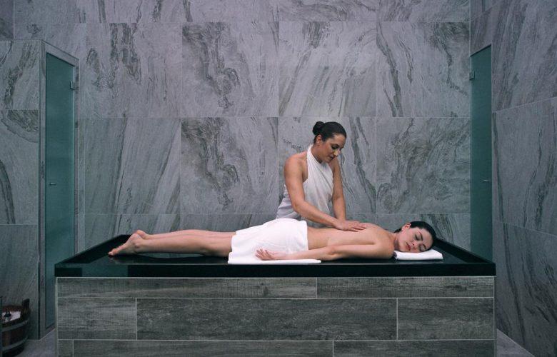 Grand Resort Bad Ragaz - Luxury Wellness Break