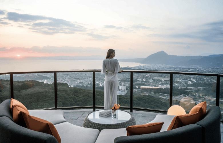 InterContinental ANA Beppu Resort & Spa - Japan Medical Tourism - Medical Travel Market