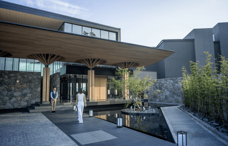 InterContinental ANA Beppu Resort & Spa - Japan Health Tourism - Medical Travel Market