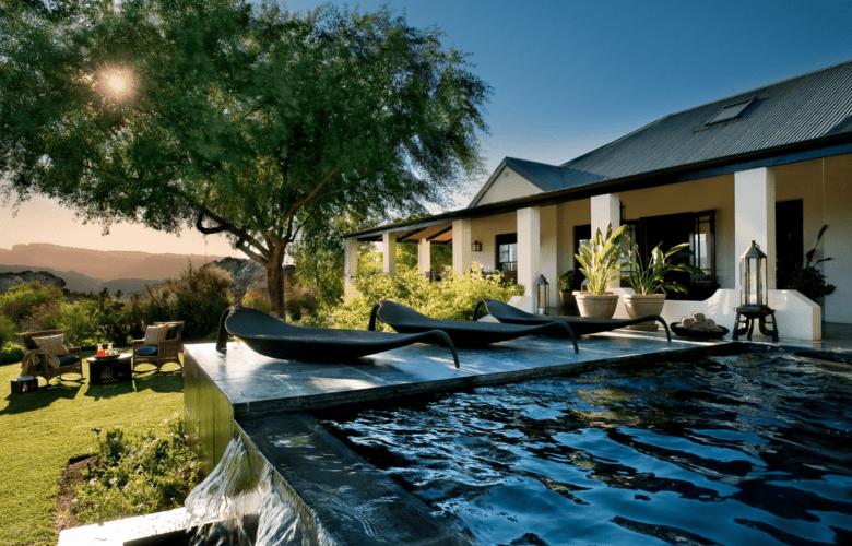 Bushmans Kloof wellness retreat south africa