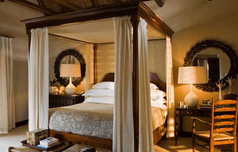 luxury wilderness retreat south africa