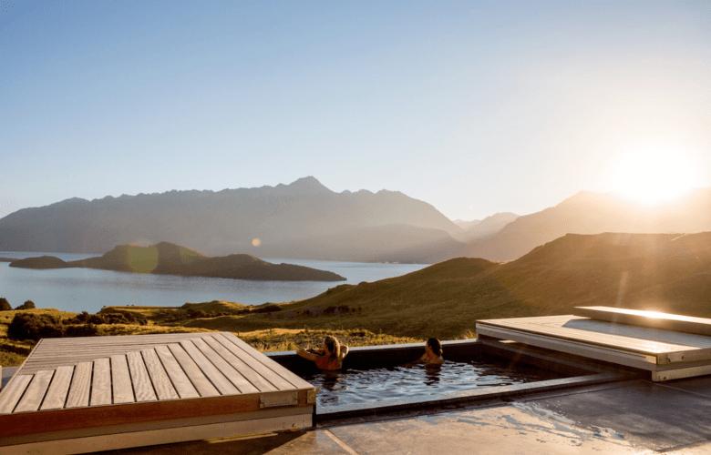 Aro Ha New Zealand Spa Retreat