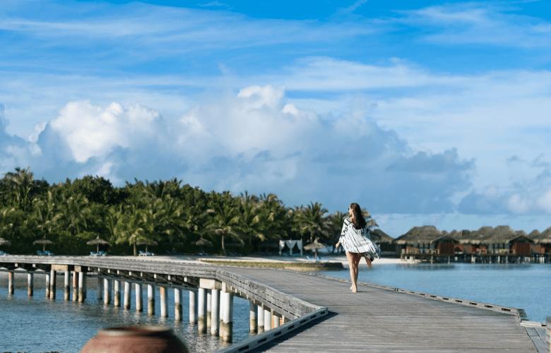 Anantara Veli Maldives Resort - Luxury Wellness Holiday