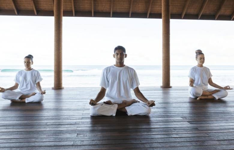 Maldives Yoga Holiday