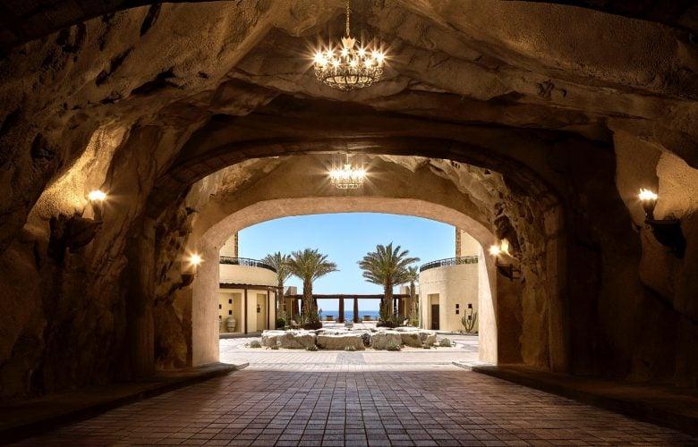 Waldorf Astoria Los Cabos Pedregal - Mexico Wellness Tourism