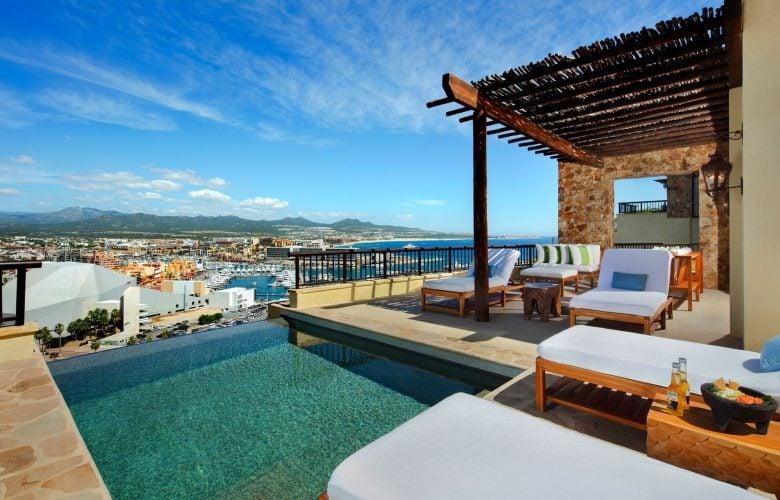 Los Cabos Pedregal Mexico - Health Tourism Holiday