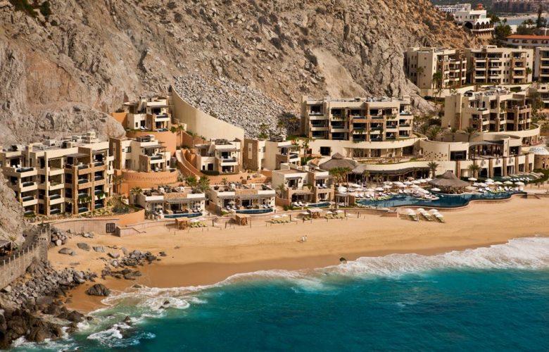 Los Cabos Pedregal Resort - Luxury Mexico Wellness Retreat