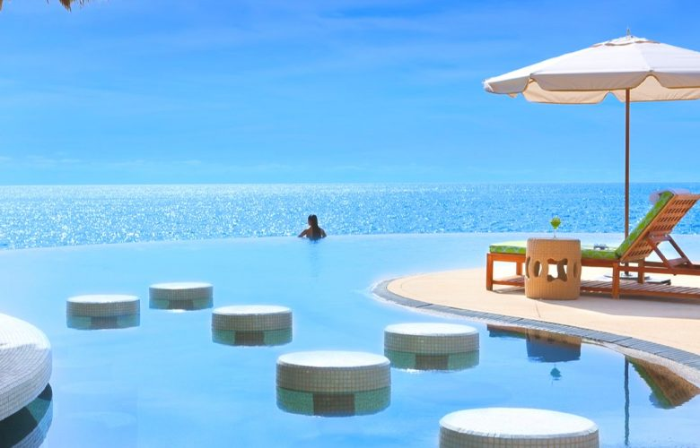 Cabo San Luca - Award winning retreat - Mexico medical tourism