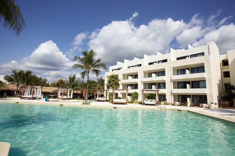 Mexico Luxury Wellness Retreats