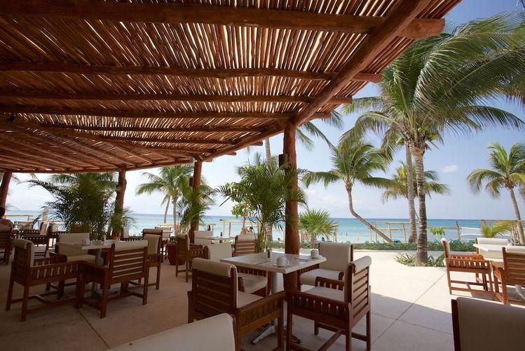 Akumal Bay Beach Resort Mexico Wellness