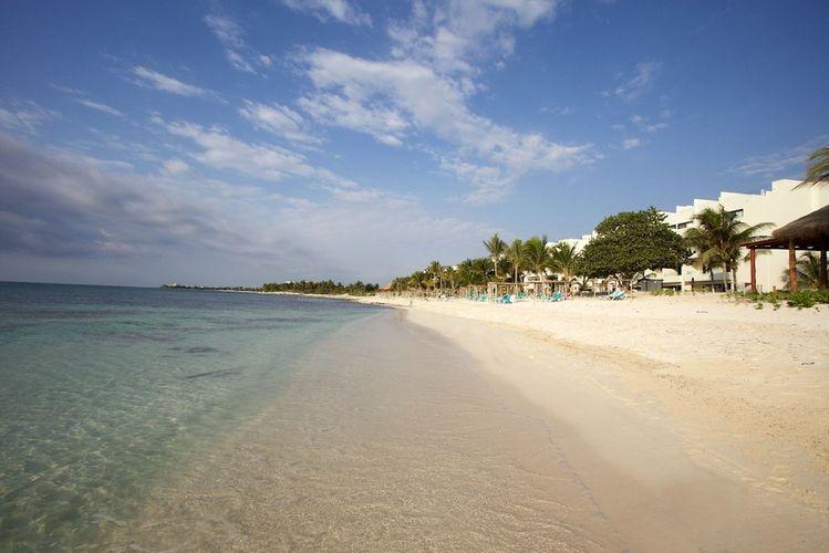 Akumal Bay Beach Resort Mexico Wellness Retreats