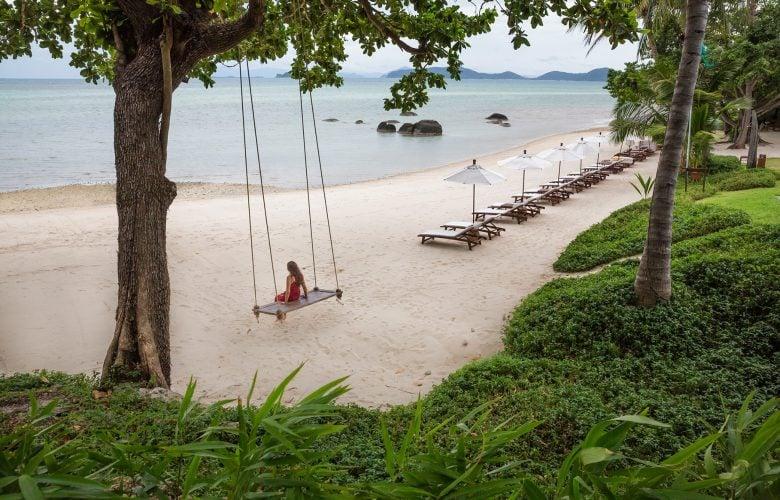 kamalaya thailand wellness tourism