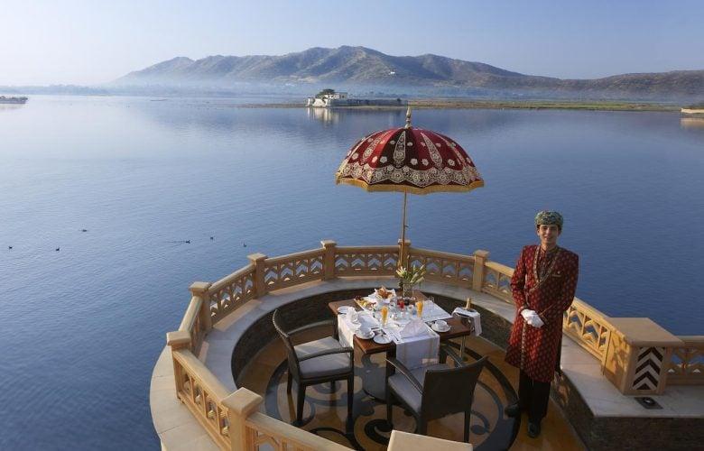Best India Wellness Retreats