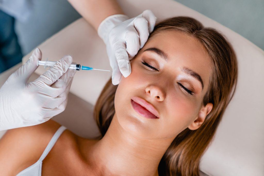 injectable treatment profhilo