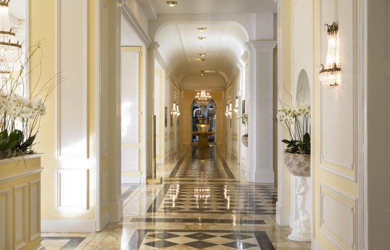 Switzerland luxury retreats