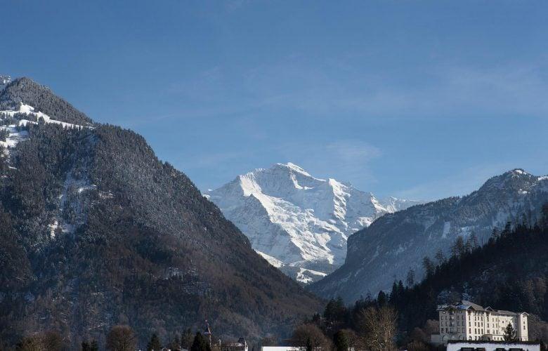 Swiss wellness resorts