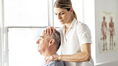 best physiotherapist uk