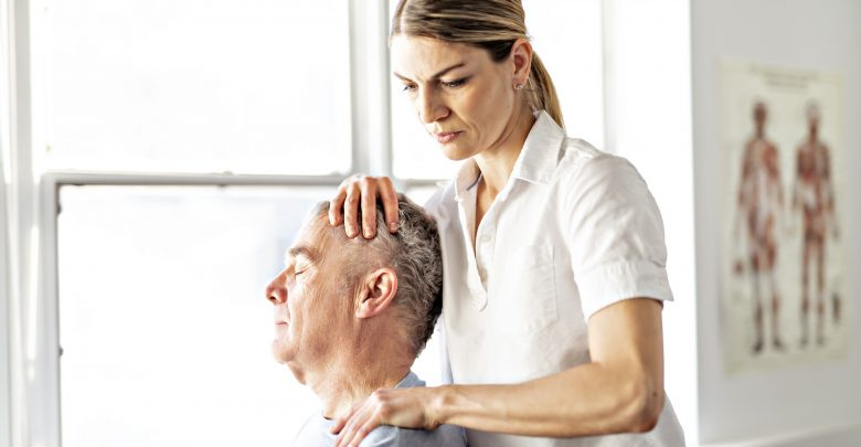 best physiotherapist uk