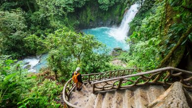 Costa rica sustainable eco-tourism
