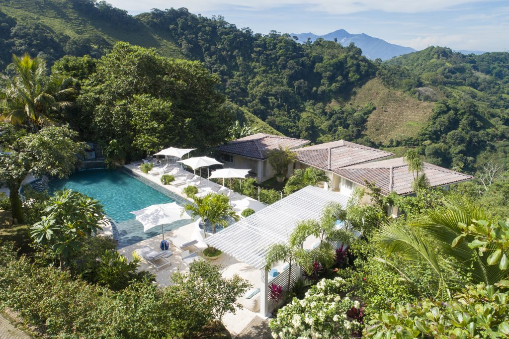 The Retreat Costa Rica Luxury Wellness Holiday