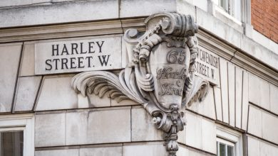 Harley Street London Doctors
