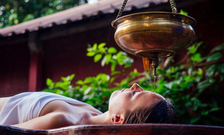 Alternative medicine in India