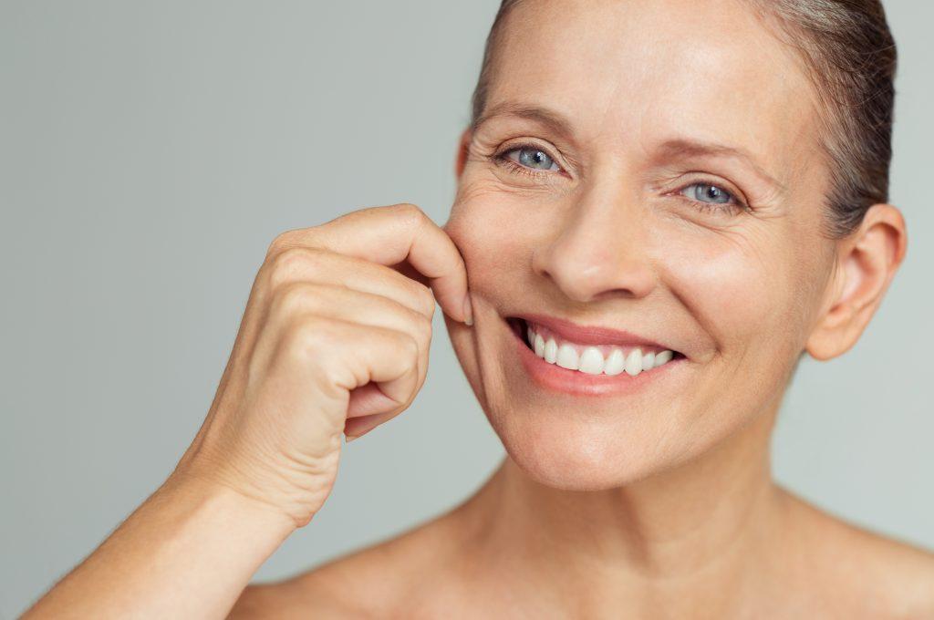anti-ageing skin care clinic