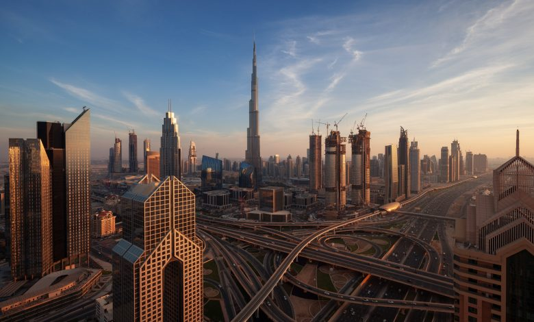 Dubai health tourism