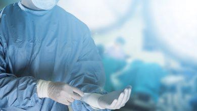 UK surgery waiting list
